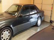 1994 MERCEDES-BENZ 1994 - Mercedes-benz E-class