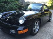 1990 Porsche 911 C2 Coupe